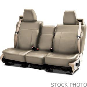 Rear Seat (Not Actual Photo)
